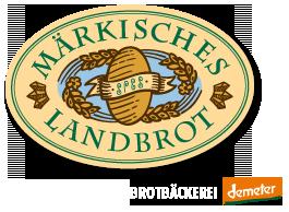 Märkisches Landbrot Logo